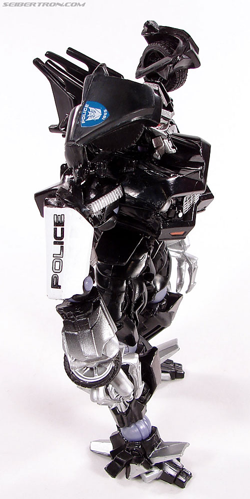 Transformers (2007) Barricade (Robot Replicas) (Image #21 of 63)