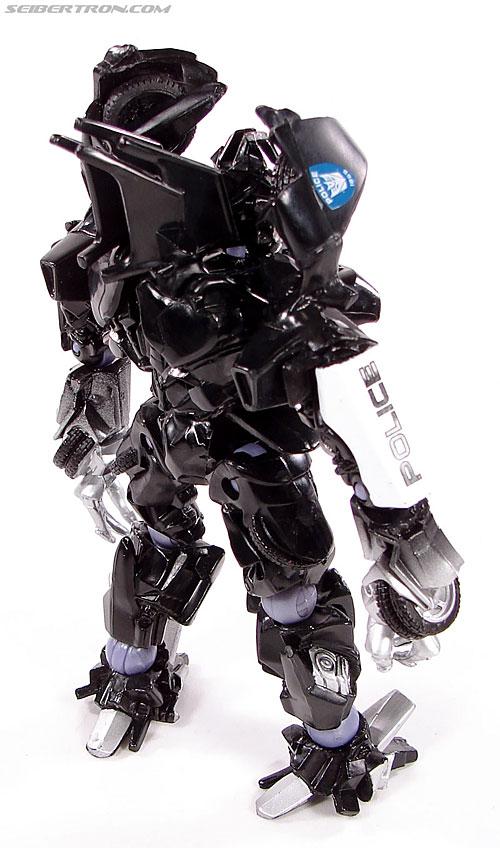 Transformers (2007) Barricade (Robot Replicas) (Image #22 of 63)