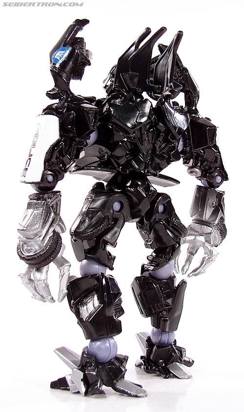 Transformers (2007) Barricade (Robot Replicas) (Image #24 of 63)