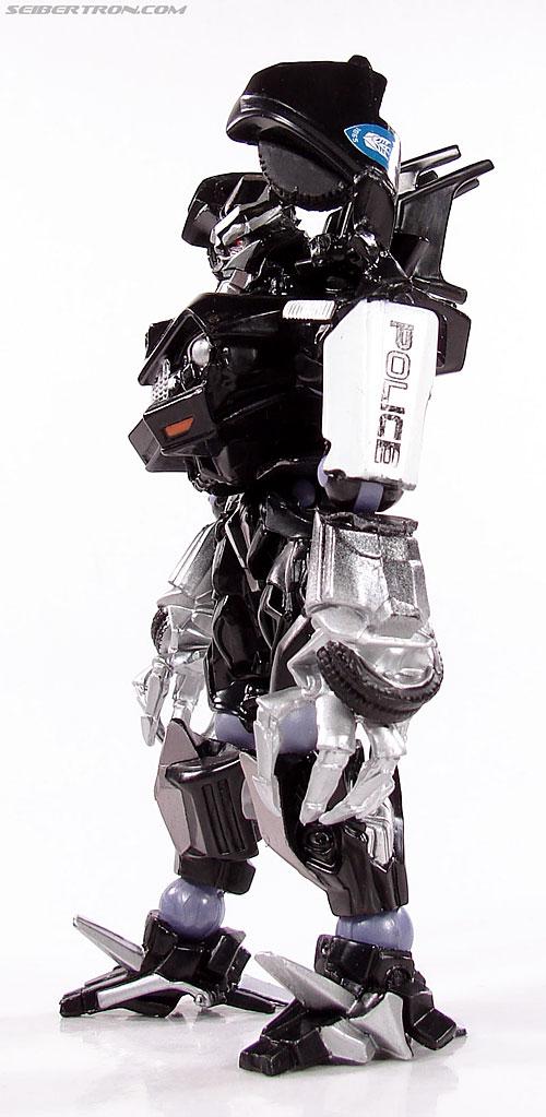 Transformers (2007) Barricade (Robot Replicas) (Image #25 of 63)