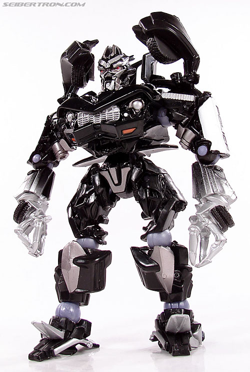 Transformers (2007) Barricade (Robot Replicas) (Image #26 of 63)