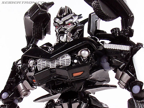 Transformers (2007) Barricade (Robot Replicas) (Image #27 of 63)