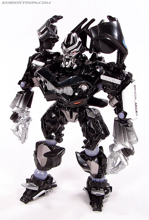 Transformers (2007) Barricade (Robot Replicas) (Image #28 of 63)