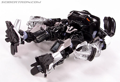 Transformers (2007) Barricade (Robot Replicas) (Image #29 of 63)