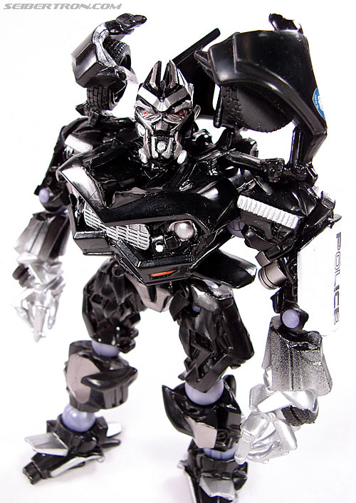 Transformers (2007) Barricade (Robot Replicas) (Image #30 of 63)
