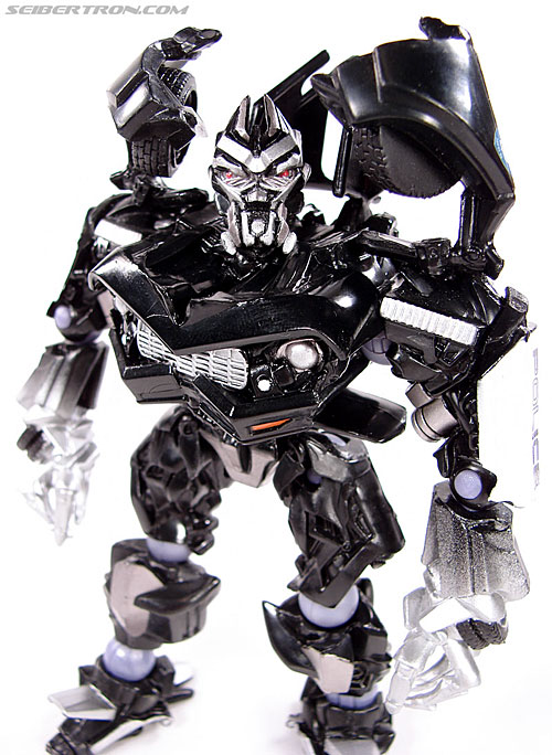 Transformers (2007) Barricade (Robot Replicas) (Image #32 of 63)