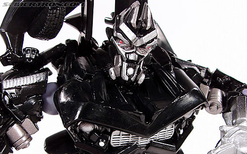 Transformers (2007) Barricade (Robot Replicas) (Image #34 of 63)