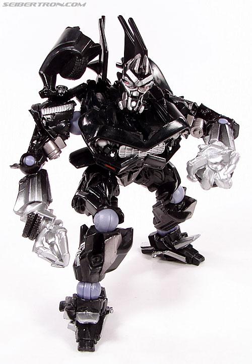 Transformers (2007) Barricade (Robot Replicas) (Image #35 of 63)