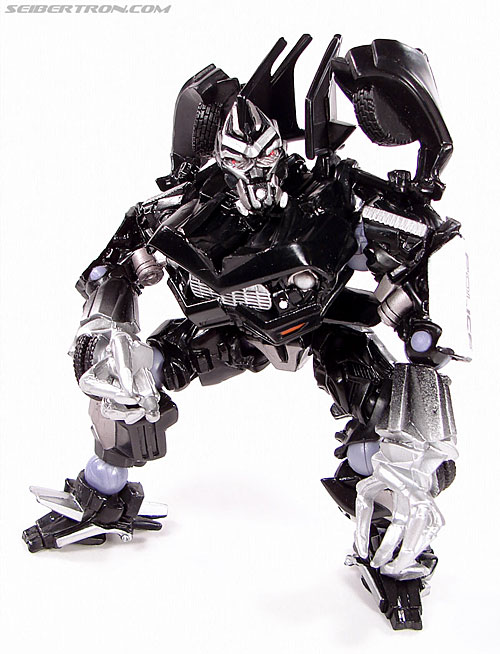 Transformers (2007) Barricade (Robot Replicas) (Image #36 of 63)