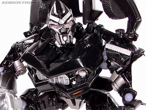 Transformers (2007) Barricade (Robot Replicas) (Image #37 of 63)