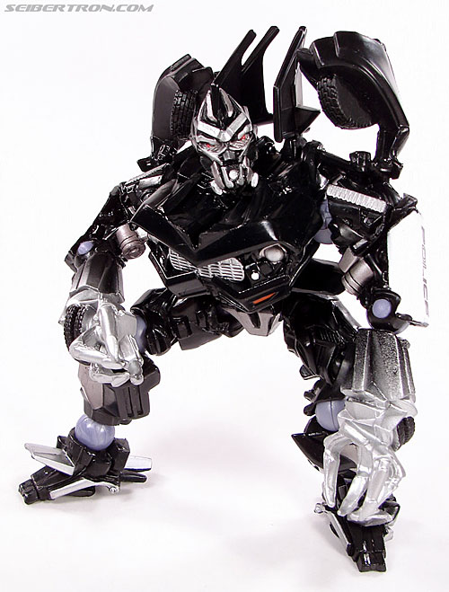 Transformers (2007) Barricade (Robot Replicas) (Image #38 of 63)