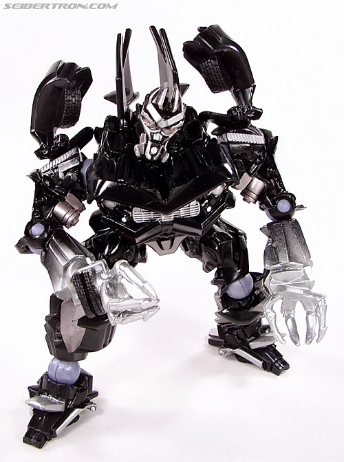 Transformers (2007) Barricade (Robot Replicas) (Image #39 of 63)