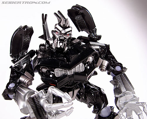Transformers (2007) Barricade (Robot Replicas) (Image #40 of 63)