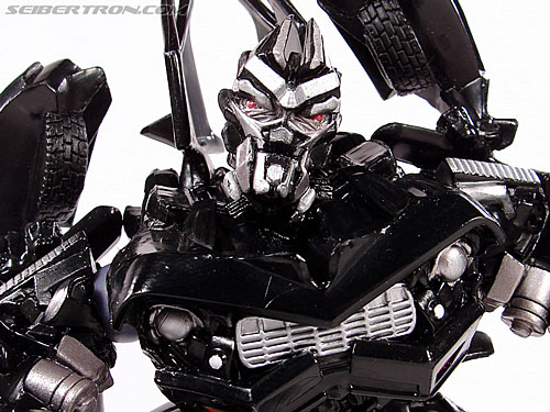 Transformers (2007) Barricade (Robot Replicas) (Image #41 of 63)