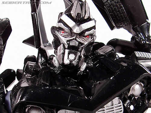 Transformers (2007) Barricade (Robot Replicas) (Image #42 of 63)