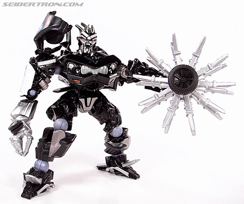Transformers (2007) Barricade (Robot Replicas) (Image #44 of 63)
