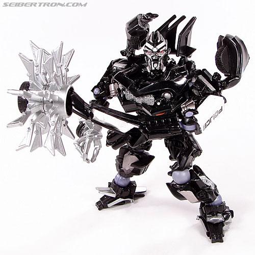 Transformers (2007) Barricade (Robot Replicas) (Image #45 of 63)