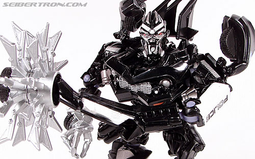 Transformers (2007) Barricade (Robot Replicas) (Image #46 of 63)