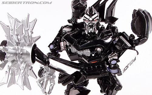 Transformers (2007) Barricade (Robot Replicas) (Image #46 of 63)
