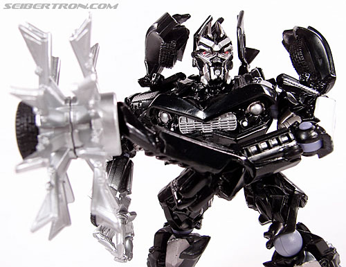 Transformers (2007) Barricade (Robot Replicas) (Image #47 of 63)