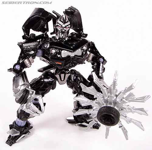 Transformers (2007) Barricade (Robot Replicas) (Image #49 of 63)