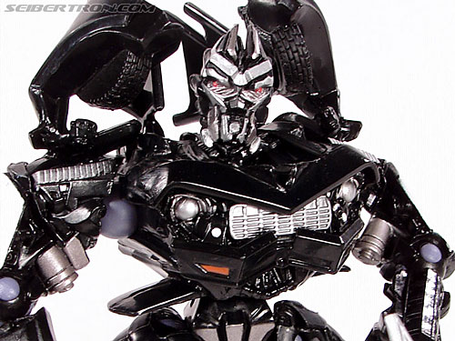 Transformers (2007) Barricade (Robot Replicas) (Image #50 of 63)
