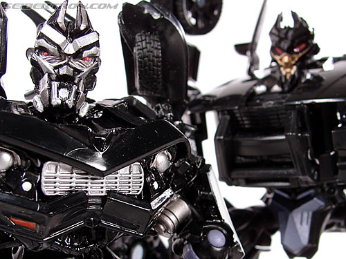Transformers (2007) Barricade (Robot Replicas) (Image #62 of 63)