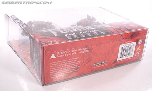 Battle Damaged Megatron (Robot Replicas) -