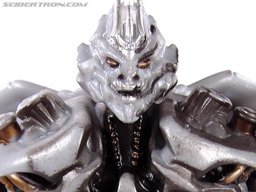 Transformers (2007) Battle Damaged Megatron (Robot Replicas) gallery