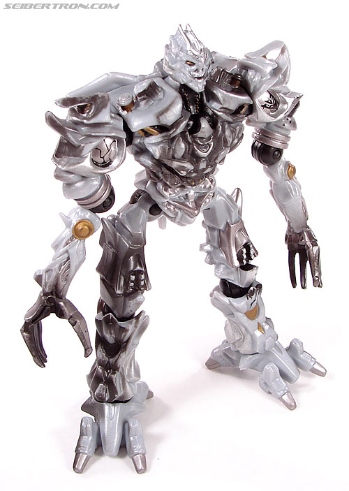 Transformers (2007) Battle Damaged Megatron (Robot Replicas) (Image #23 of 60)