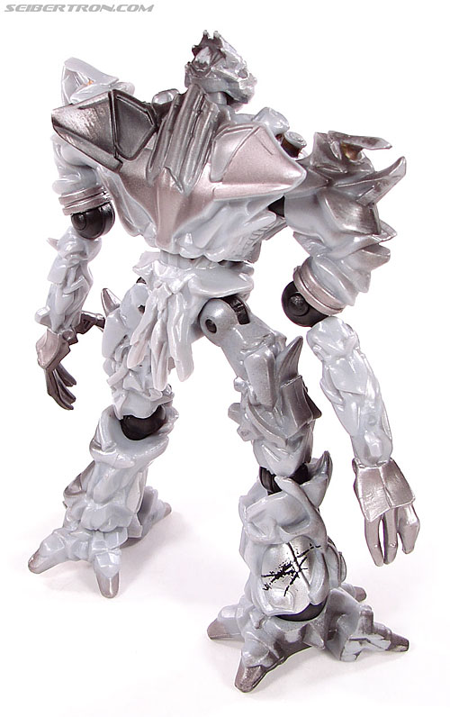 Transformers (2007) Battle Damaged Megatron (Robot Replicas) (Image #25 of 60)