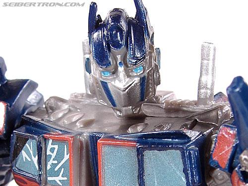 Transformers (2007) Battle Damaged Optimus Prime (Robot Replicas) (Image #16 of 37)