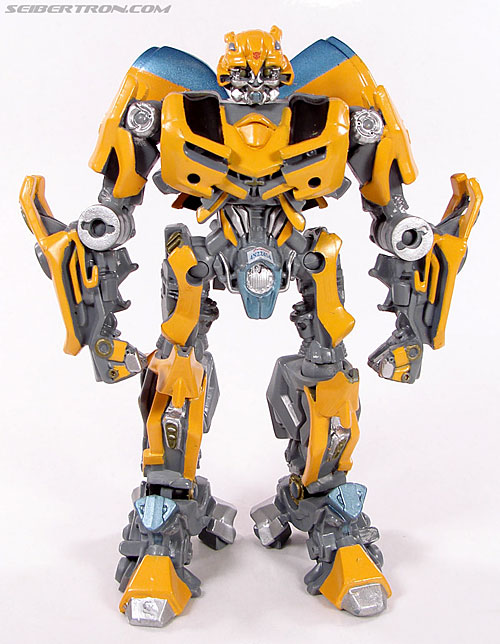 Transformers (2007) Bumblebee (Robot Replicas) (Image #18 of 63)