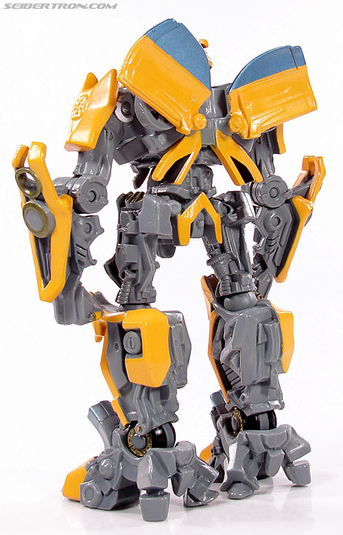 Transformers (2007) Bumblebee (Robot Replicas) (Image #23 of 63)