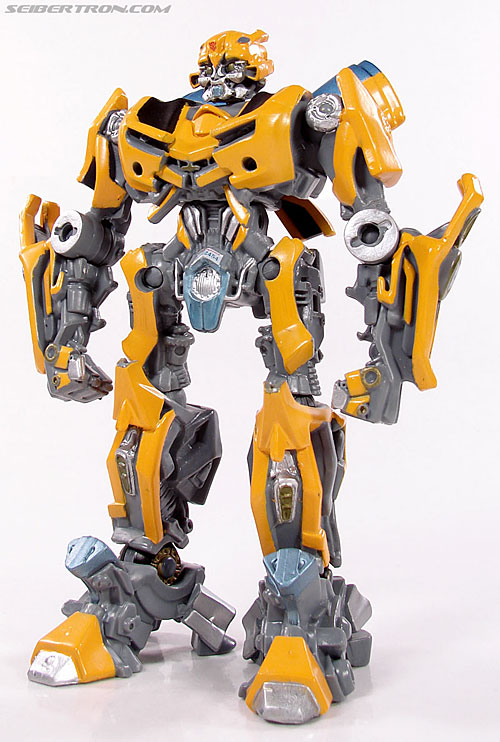 Transformers (2007) Bumblebee (Robot Replicas) (Image #25 of 63)