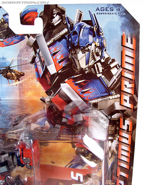 Transformers (2007) Optimus Prime (Robot Replicas) (Image #2 of 57)
