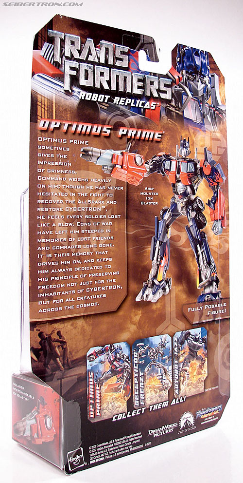 Transformers (2007) Optimus Prime (Robot Replicas) (Image #6 of 57)
