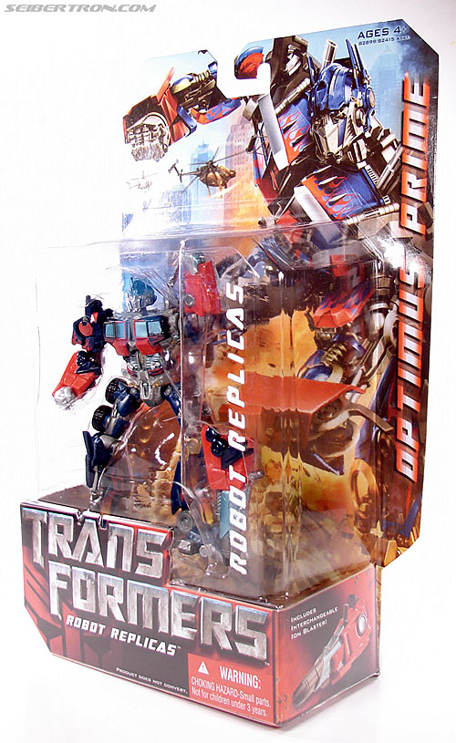 Transformers (2007) Optimus Prime (Robot Replicas) (Image #7 of 57)