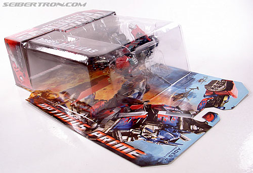 Transformers (2007) Optimus Prime (Robot Replicas) (Image #10 of 57)