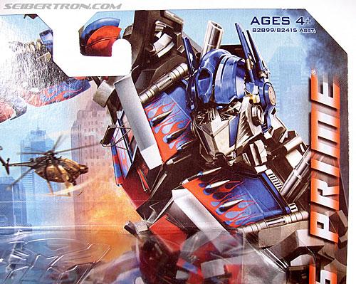 Transformers (2007) Optimus Prime (Robot Replicas) (Image #11 of 57)