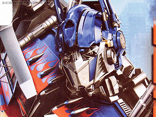 Transformers (2007) Optimus Prime (Robot Replicas) (Image #12 of 57)