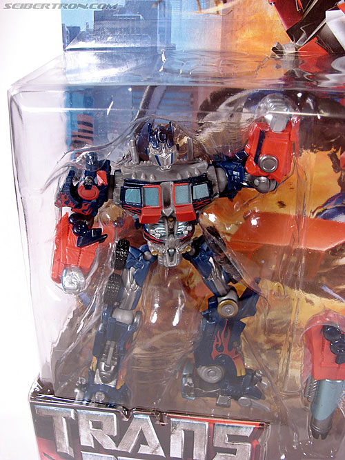 Transformers (2007) Optimus Prime (Robot Replicas) (Image #13 of 57)