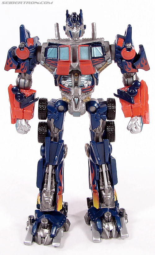 Transformers (2007) Optimus Prime (Robot Replicas) (Image #17 of 57)