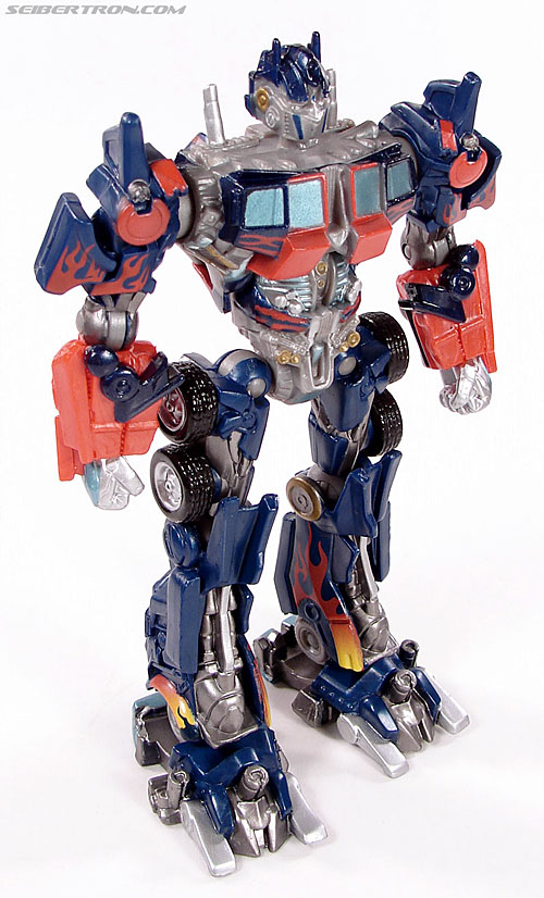 Transformers (2007) Optimus Prime (Robot Replicas) (Image #18 of 57)