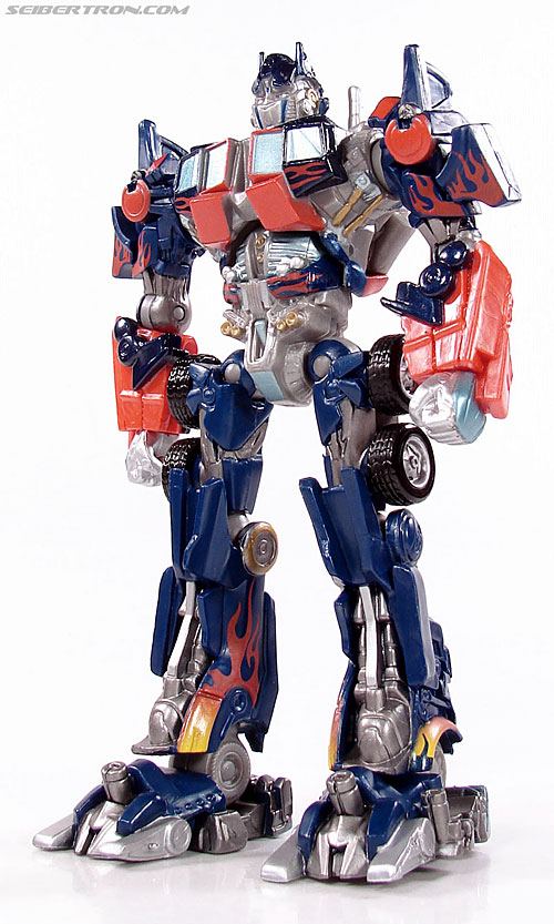 Transformers (2007) Optimus Prime (Robot Replicas) (Image #24 of 57)