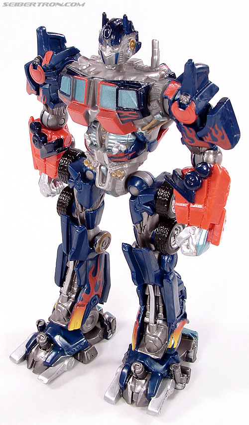 Optimus Prime (Robot Replicas) -
