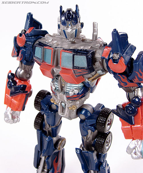 Transformers (2007) Optimus Prime (Robot Replicas) (Image #26 of 57)