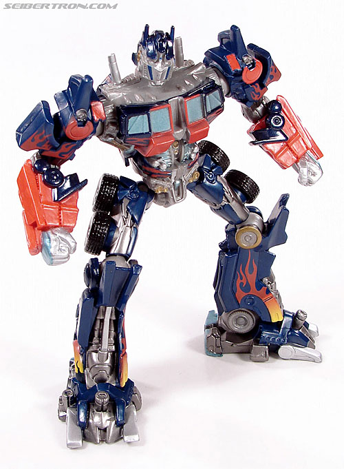Transformers (2007) Optimus Prime (Robot Replicas) (Image #30 of 57)
