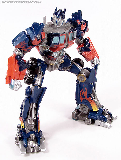 Transformers (2007) Optimus Prime (Robot Replicas) (Image #31 of 57)