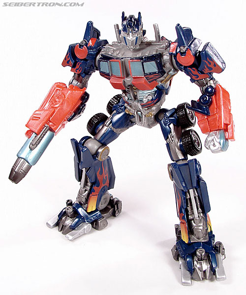 Transformers (2007) Optimus Prime (Robot Replicas) (Image #32 of 57)
